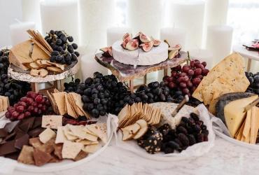 Ventajas de celebrar una boda tipo cóctel