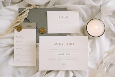 ANA & SANTI